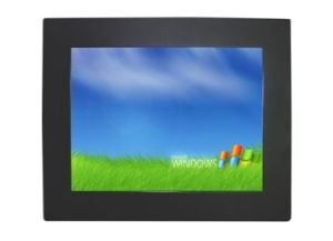 "15"" All-in-One Computer with 5-Wire Resistive Touch Screen pictures & photos"