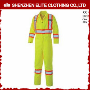 2016 High Quality Engineering Uniform Workwear Coverall (ELTHVC-18) pictures & photos