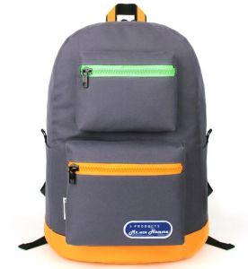 Laptop Backpack Bag Dual Shoulder Backpack (SB6376) pictures & photos