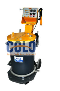 Electrostatic Powder Spraying Machine (COLO-800D-L2) pictures & photos