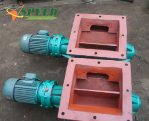 High Performance Rotary Valve for Sale pictures & photos