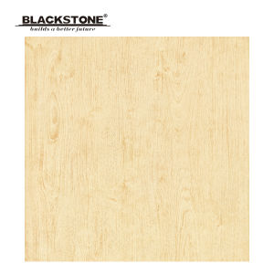 600X600mm New Design Wooden Rustic Floor Tiles with Light Color (SG6052) pictures & photos