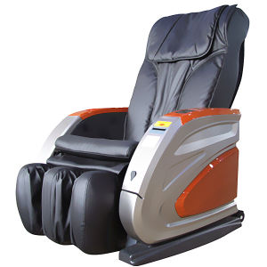 Automatic Shiatu Commercial Massage Chair with Bill Acceptor pictures & photos