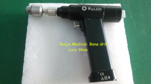 ND-1001 Medical Instruments Surgical Orthopedic Drill with Battery pictures & photos