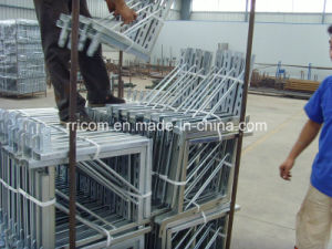 Galvanized Scaffold Bracket for Construction pictures & photos