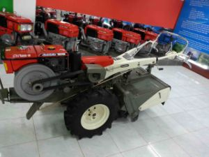 Agracultural Machinery Strong Hand Walking Tractor (MX-81-2) pictures & photos
