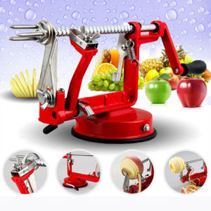 Stainlesss Steel Apple Peeler pictures & photos