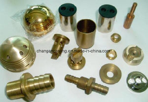 CNC Machining Ss304 Stainless Steel Parts pictures & photos