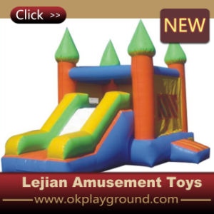CE Popular Qualified Inflatable Bounces (C1228-2) pictures & photos