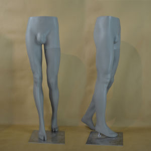 Fiberglass Male Pants Mannequin for Window Display pictures & photos