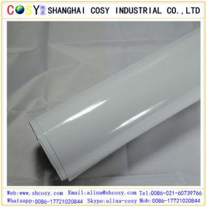 160micron (1.52*30M) Teckwrap 3D Carbon Fiber White Vinyl Wrap pictures & photos