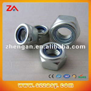 Stainless Steel Bolt pictures & photos