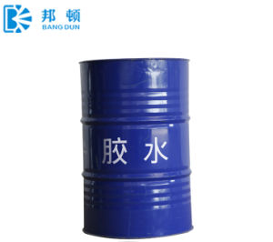 One Component PU Adhesive for Plastic Runway/Running Track