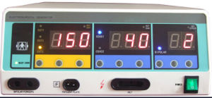 Good Quality Electrodiathermy Equipment pictures & photos