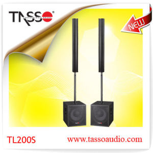 PRO Active Column Speaker with DSP Tl200s