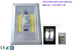 Wireless 6W LED Night Bulb pictures & photos