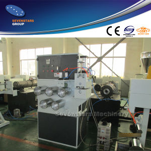 PP Strap Extrusion Machine with New Design pictures & photos