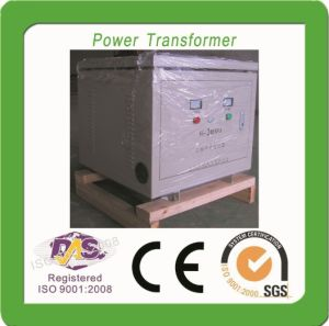 15kVA Three Pahse Auto Transformer