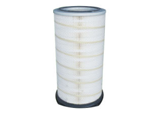 Auto Air Filter for Volvo 1665563-1 pictures & photos