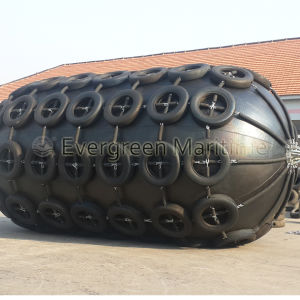 Inflatable Boat Rubber Fenders Combined with ISO 17357: 2014 pictures & photos