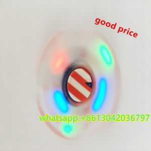 USA Flag Adult Toy Spinners with Good Price pictures & photos