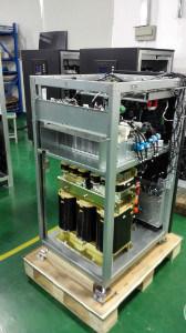 300kVA Rls Series Inductive Automatic Voltage Regulator pictures & photos