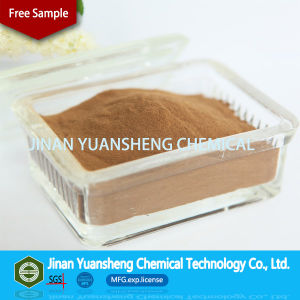China Manufacturer Sodium Lignosulphonate for Cement Additive (ligno) pictures & photos