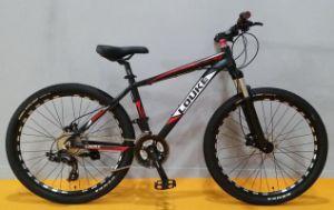 Alloy Frame Mountain Bike 24speed