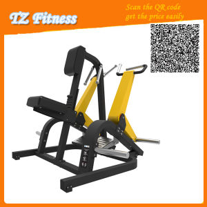 Rowing Machine-Tz-6064/Rower Gym Equipment / Plate Loaded Hammer Strength Fitness Equipment pictures & photos