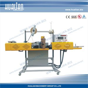 Hualian 2015 Sack Packaging Machinery (FBK-332C) pictures & photos