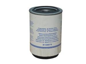 Car Engine Parts Diesel Fuel Filter System 11lb-20310 pictures & photos