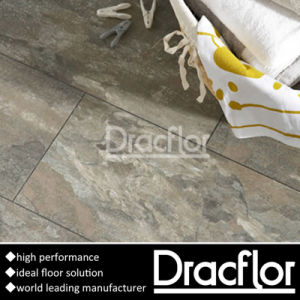 Wholesale Interlocking PVC Garage Floor Tiles (P-7206) pictures & photos