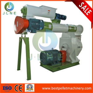 Feed Granulating Pellet Machine/Feed Pellet Mill with CE pictures & photos