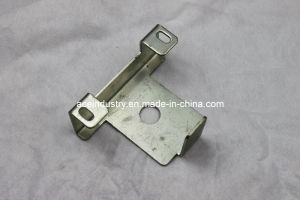 Stamped Metal Parts Metal Stamping OEM Parts pictures & photos