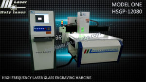 Large Size Glass Laser Inside Engraving Machine-Holy Laser pictures & photos
