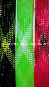 Expandable Braided Sleeving PET Weave Mesh Protection Cable Sleeves (RQBZ-034)