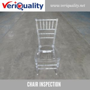 Reliable Quality Control Inspection Service for Chair at Bazhou, Hebei pictures & photos