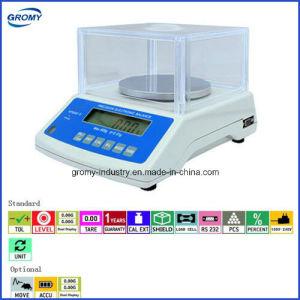Electronic Balance Digital Sensitive Balance 0.01g pictures & photos