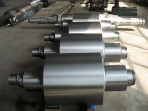 China Supplier Cold Mill Roll, Casr Iron Mill Roll pictures & photos