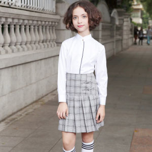Stylish Design Chinese Style School Uniform pictures & photos