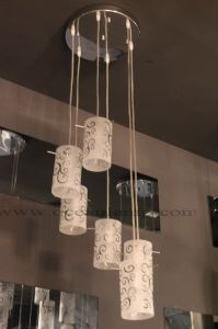 Chandelier Lighting for Dining (OM8845) pictures & photos