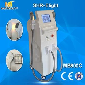 Ce Approval IPL Laser Hair Removal Machine (MB600C) pictures & photos