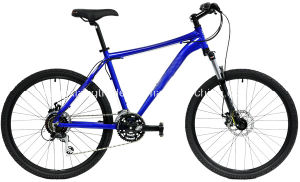 Mountain Bike / Mountain Bicycle (scott 20)