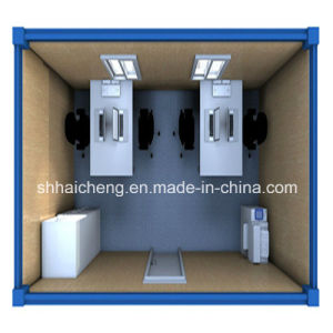 Container House/Modular Building/Portable House/Prefabricated Building (shs-fp-accommodation023) pictures & photos