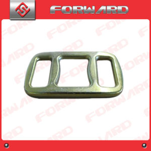 Steel One Way Lashing Buckles for Webbing Strapping pictures & photos