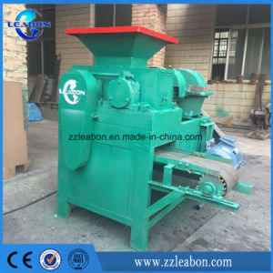 Kaolin Coal Ball Charcoal Briquette Mill pictures & photos