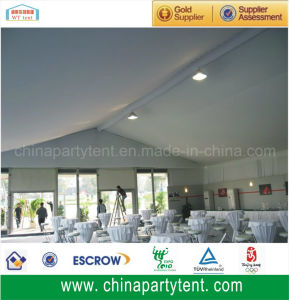 Aluminum Event Tent for Outdoor Wedding Party