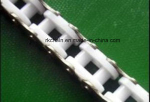 Plastic Roller Chain for Conveyor System pictures & photos