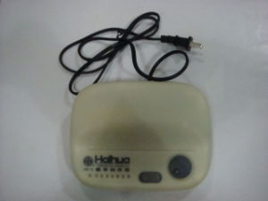 Haihua CD-9 Acupuncture Stimulator with One Sets of Electrodes, 110V / 220V pictures & photos