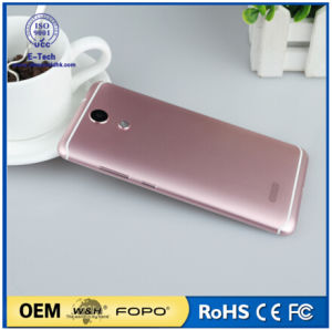 5.5 Inch OLED 720*1280 Display 16MP Camera Octa-Core 4G China Smartphone pictures & photos